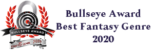 Bullseye Award Badge1